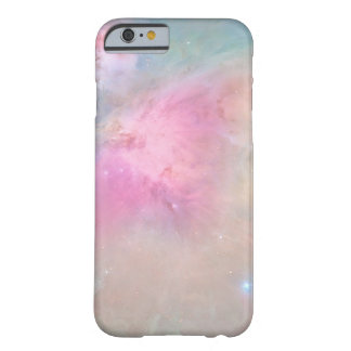 BabyGalaxy Pastel Kawaii Space Art Barely There iPhone 6 Case