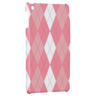 BabyGirl Argyle iPad Mini Case