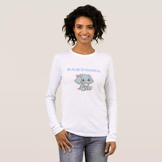 Babygirl Longsleeve Long Sleeve T-Shirt
