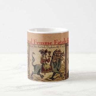 Babylon Rider's Tempting Universal Refreshment.... Coffee Mug