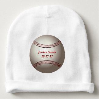 Baby's Baseball Baby Beanie