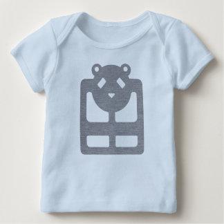 baby's cute bear tshirt HQH