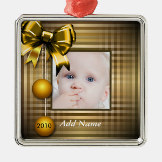 Babys First Christmas Ornament