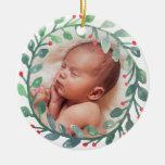 Baby's First Christmas Ornament | Christmas