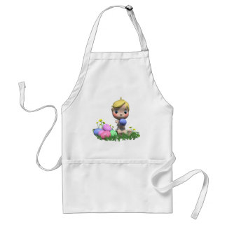 Baby's First Easter Standard Apron