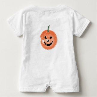 Baby's First Halloween Baby Romper Baby Bodysuit