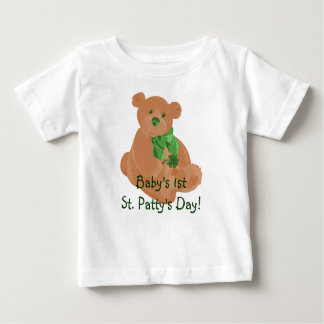 Baby's First St. Pat's Tshirt