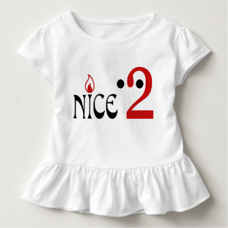 Baby's funny 2 year dress HQH