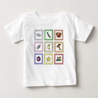 Baby's Graphic Tee
