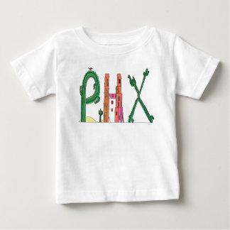 Baby's Tee | PHOENIX, AZ (PHX)