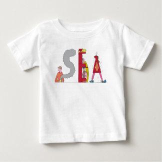 Baby's Tee   SEATTLE, WA (SEA)