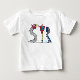 Baby's Tee | SYRACUSE, NY (SYR)