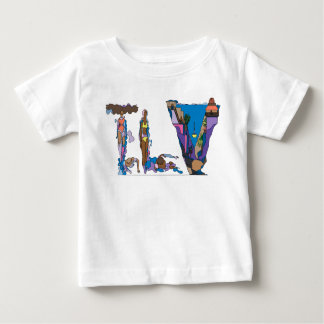 Baby's Tee   TEL AVIV, IL (TLV)