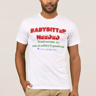 baby sitter needed