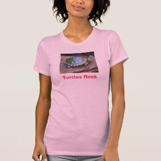 babyslider, Turtles Rock T-Shirt
