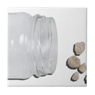 BabyTeethJar033113.png Ceramic Tiles