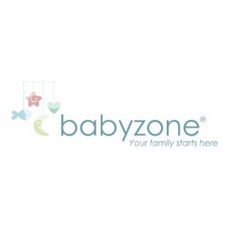 Babyzone Sculpture Keychain Photo Sculpture Key Ring