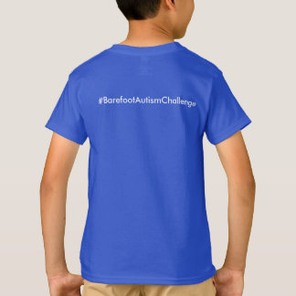 BAC Kids' Hanes TAGLESS® T-Shirt