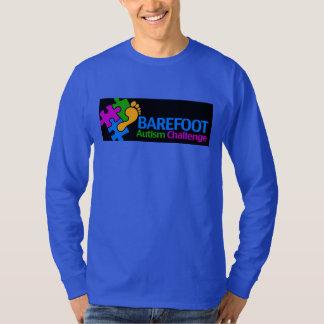 BAC Men's Basic Long Sleeve T-Shirt