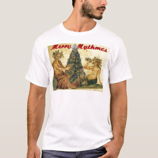 bacchanalia T-Shirt