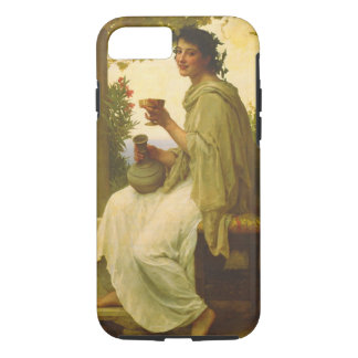 Bacchante 1894 iPhone 7 case