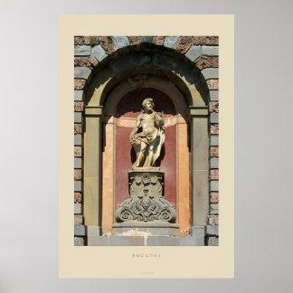 Bacchus Poster