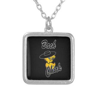 Bach Chick #4 Custom Necklace