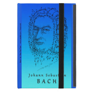 Bach: Face the Music Case For iPad Mini