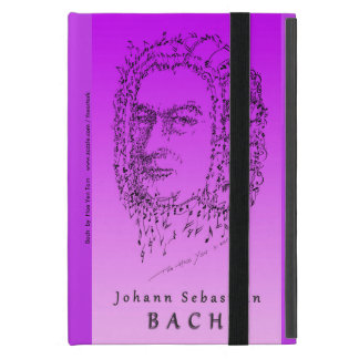 Bach: Face the Music Cover For iPad Mini