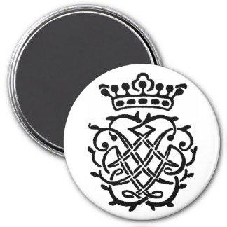 Bach Insignia Magnet