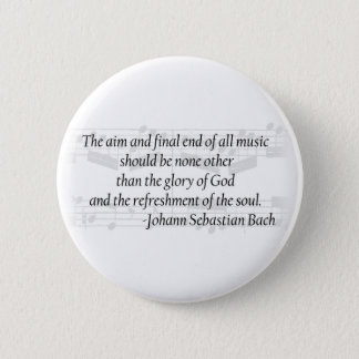 Bach Quote Button