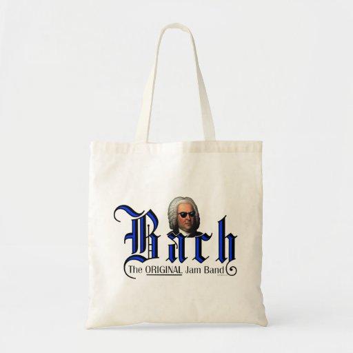 Bach - TOJB Bag