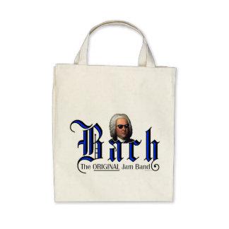 Bach - TOJB Canvas Bags