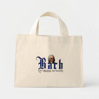 Bach - TOJB Mini Tote Bag