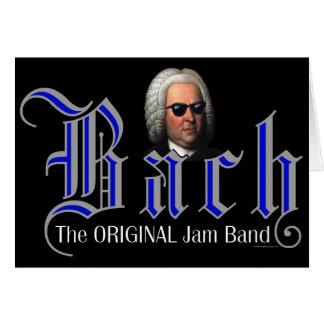 Bach - TOJB Note Card