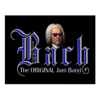 Bach - TOJB Postcard