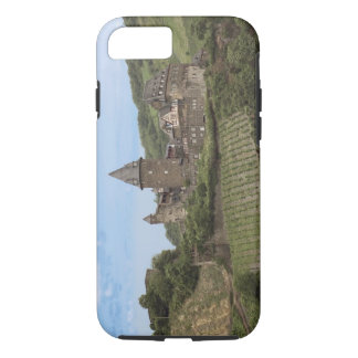 Bacharach, Germany, Stahleck Castle, Schloss iPhone 8/7 Case