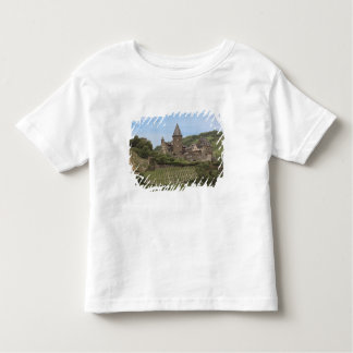 Bacharach, Germany, Stahleck Castle, Schloss Toddler T-Shirt