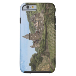 Bacharach, Germany, Stahleck Castle, Schloss Tough iPhone 6 Case