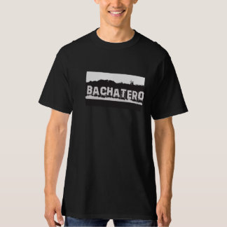 Bachata T-Shirts - New Design