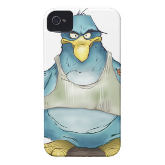 Bachelor in twitter iPhone 4 Case-Mate cases