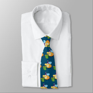 bachelor party bee tie