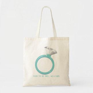 Bachelorette Bag