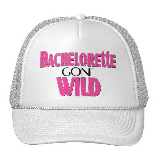 Bachelorette Gone Wild Cap