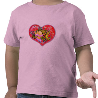 Bachelorette  Hen Party Fish Tshirts