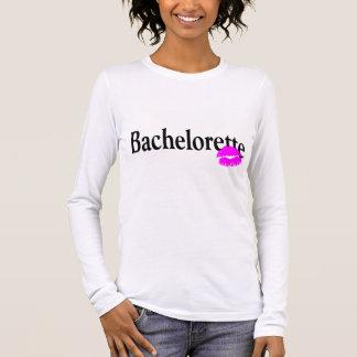 Bachelorette Kiss Long Sleeve T-Shirt