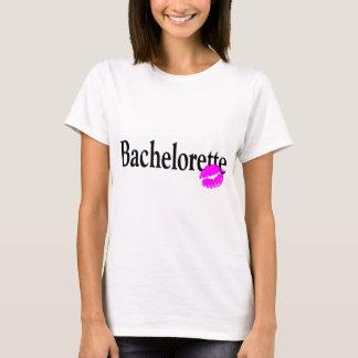 Bachelorette Kiss T-Shirt