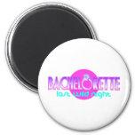 Bachelorette Last Wild Night Magnets