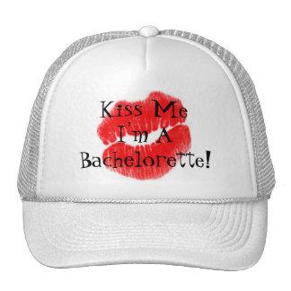 Bachelorette Party Days Cap