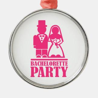 Bachelorette Party Ornament